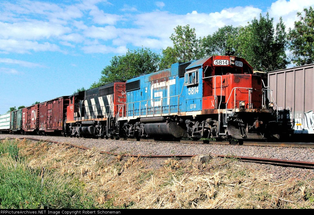 GTW 5814 T416 7-15-07