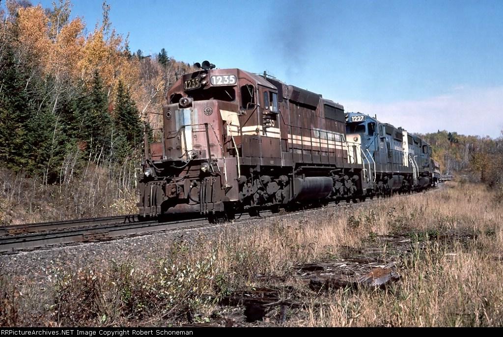Northshore Mining 1235