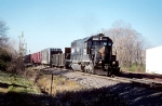 CN IC 6056 T416 Push Pull to Green Bay