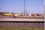 UP Engelwood ready track