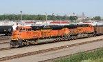 BNSF 9253