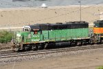 BNSF 3022