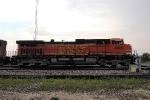 BNSF 4686