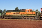 BNSF 1957