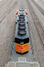 BNSF 1716