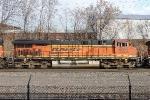 BNSF 6685