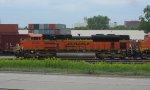 BNSF 9194