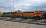 BNSF 1824