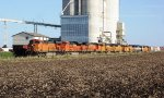 BNSF 5743