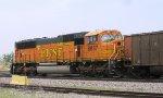 BNSF 8887