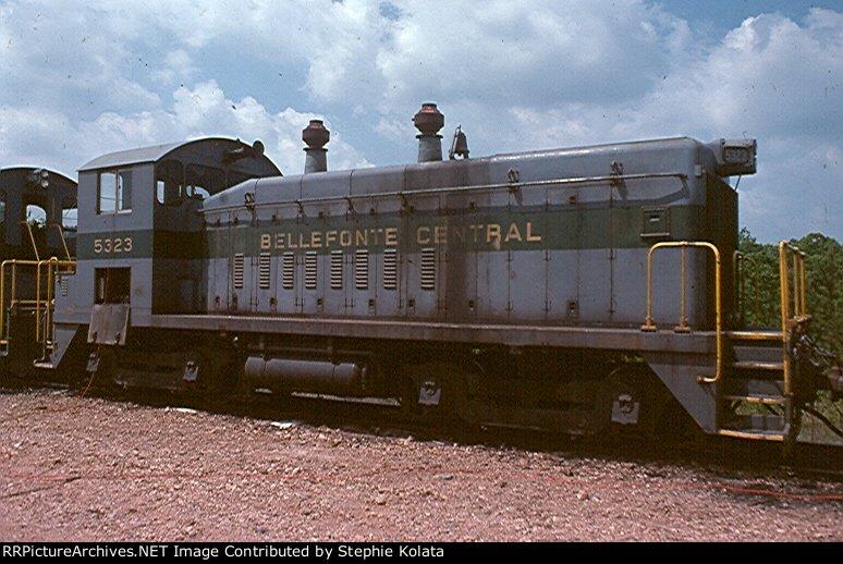 SCTR 5323