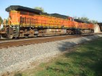 BNSF 5083 and 7850