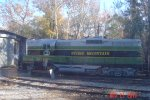 Stone Mountain Railway 5898