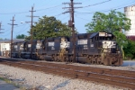 NS Light Power NS 6103, 6073 & 6164
