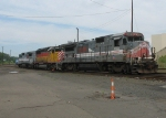 Train CSO-4