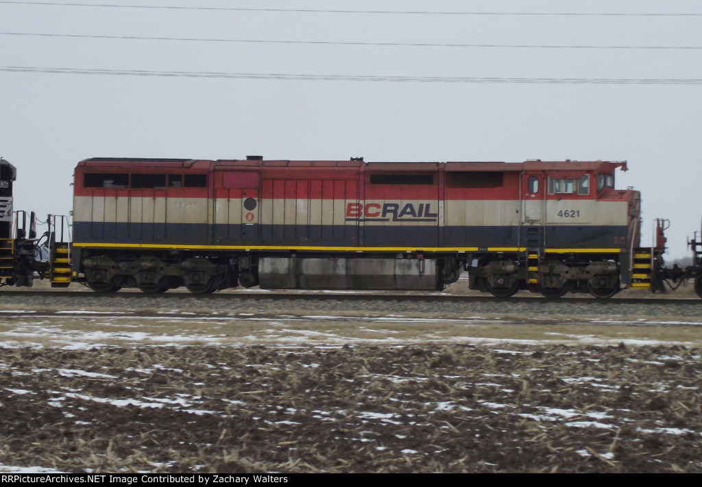 BCOL 4621