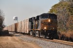 CSX 0823 North Bound