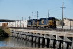 CSX 5339 & CSX 65