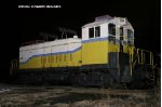 Abandoned ICG/Charloais Coal SW9 1249
