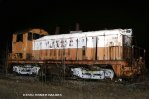 Abandoned Illinois Central/Charloais Coal SW9 1246