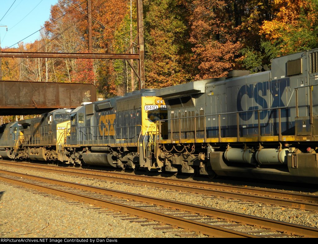 CSX 8410 X085-02