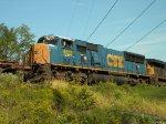 CSX 4811 Q190-25