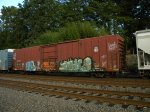 UP boxcar with an Ich
