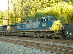 CSX 548 Q410-29