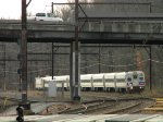 SEPTA Training train