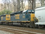 CSX 8135 Q300-04