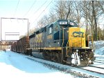 CSX 4418 C770-28