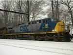 CSX 111 Q438-28