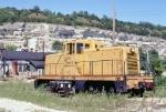 ACLX GE 80 tonner