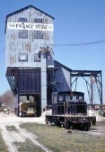 France Stone GE 45 tonner