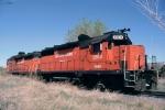 WAMX 3504