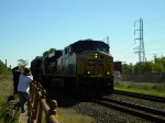 CSX 5255 Q417-01