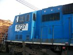 NS 6727 in blue