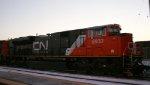 Brand-new CN 8933