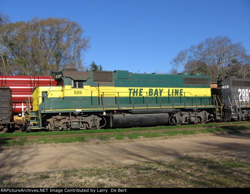 BAYL 509