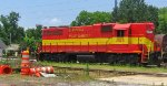 LXVR 2885  - Now sitting in the dead line in Panama City