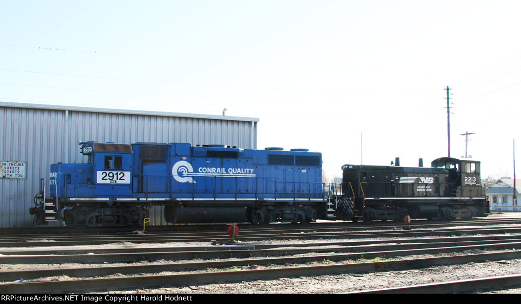 Time is running out for NS 2912 & 2213