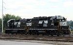 NS 3102 & 700