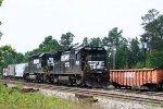 NS 3543 & 3320 await their next assignment