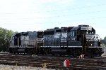 NS 3012 708 work Glenwood Yard