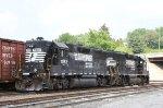 NS 7083 & 4619