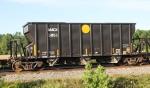 MACX 5055 is part of a unit train, K760