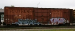 GFRR 585220 might be a former Southern boxcar