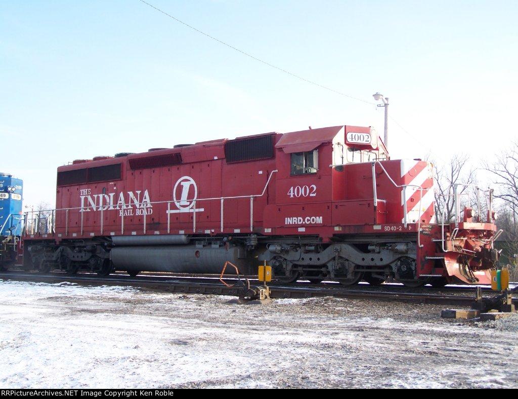 INRD 4002 (ex-BN)