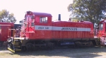 JRS 140 sits with other switchers