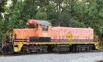 IMRR 30 is a rare locomotive